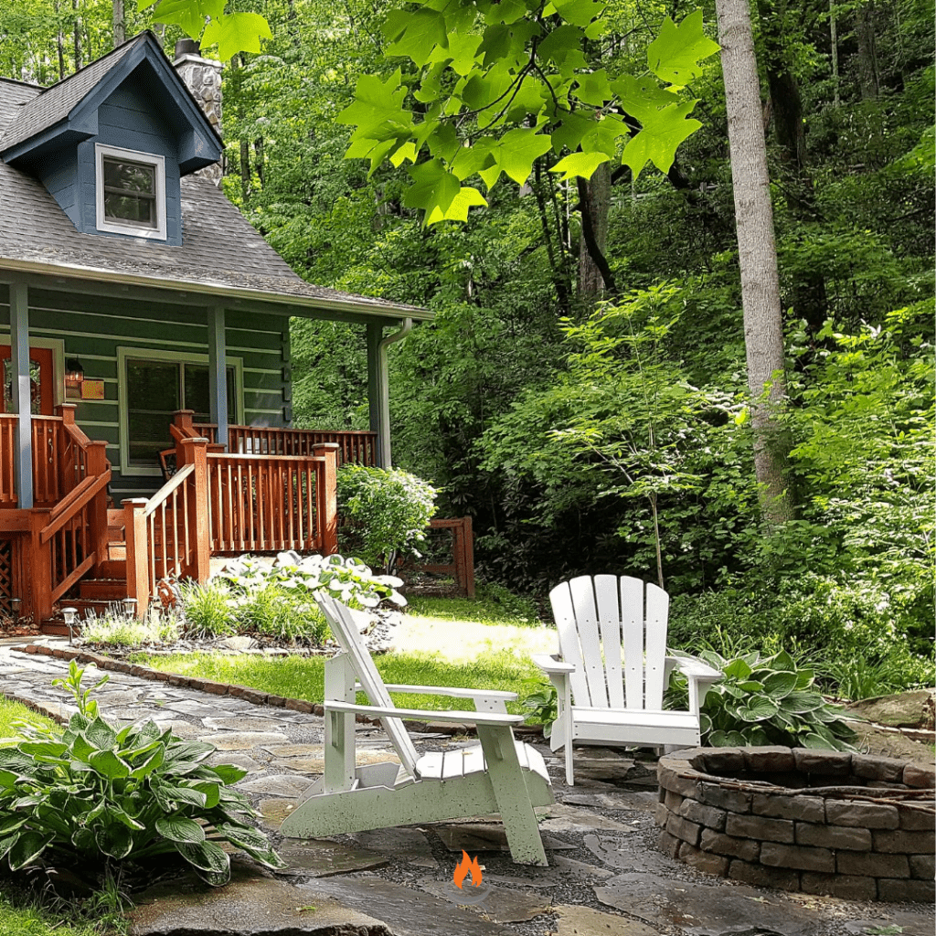 Fire Pit Placement: Picking the Right Spot for Your Fire Pit